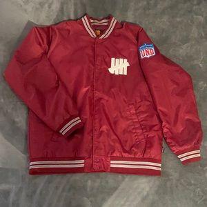 Vintage undefeated jacket size 2xl
